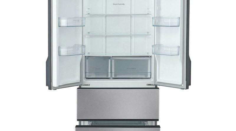 L'électroménager : Réfrigérateur/Congélateur