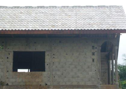 Je choisis le type de toit le mieux adapté pour ma maison